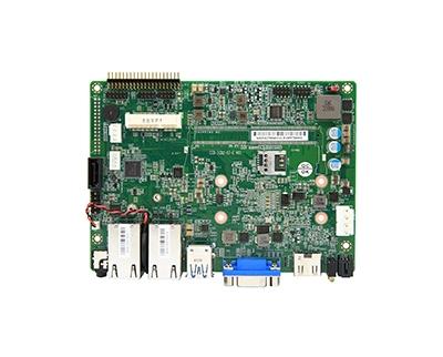 CEB-3853-W101工控机主板