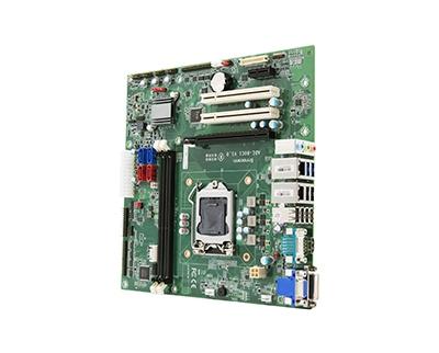 CEB-H81M-A100工控机主板
