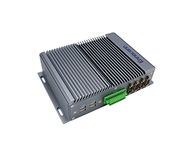 CES-R385-W260通用小型工控机