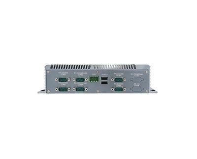CES-R610-W26A通用小型工控机