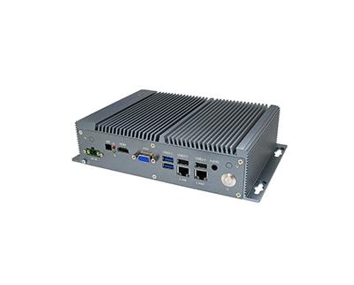 CES-R610-W46A通用小型工控机