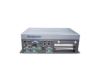CES-E610-W26A扩展型嵌入式工控机