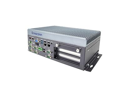 CES-E610-W26B扩展型嵌入式工控机