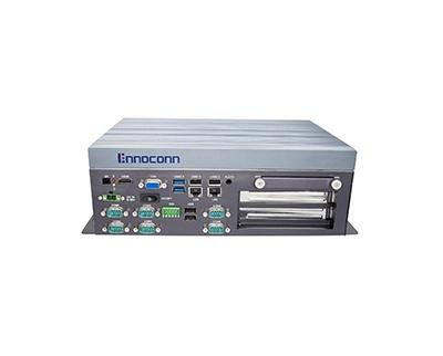CES-E620-W26A扩展型嵌入式工控机