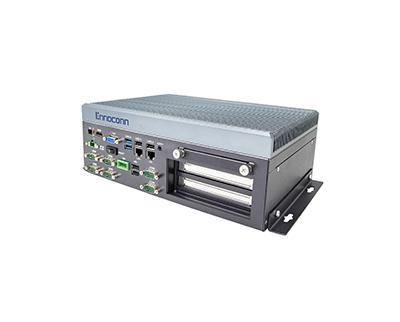 CES-E650-W26B扩展型嵌入式工控机